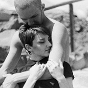 Photographs of Couples in Love Having an Intimate Moment Together